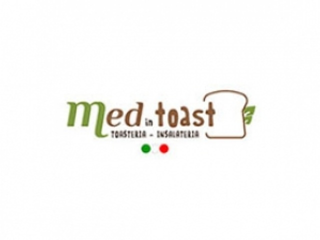 Med in Toast